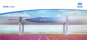Cocoon Hyperloop