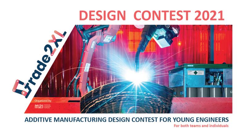Additive Manufacturing Design Contest 2021