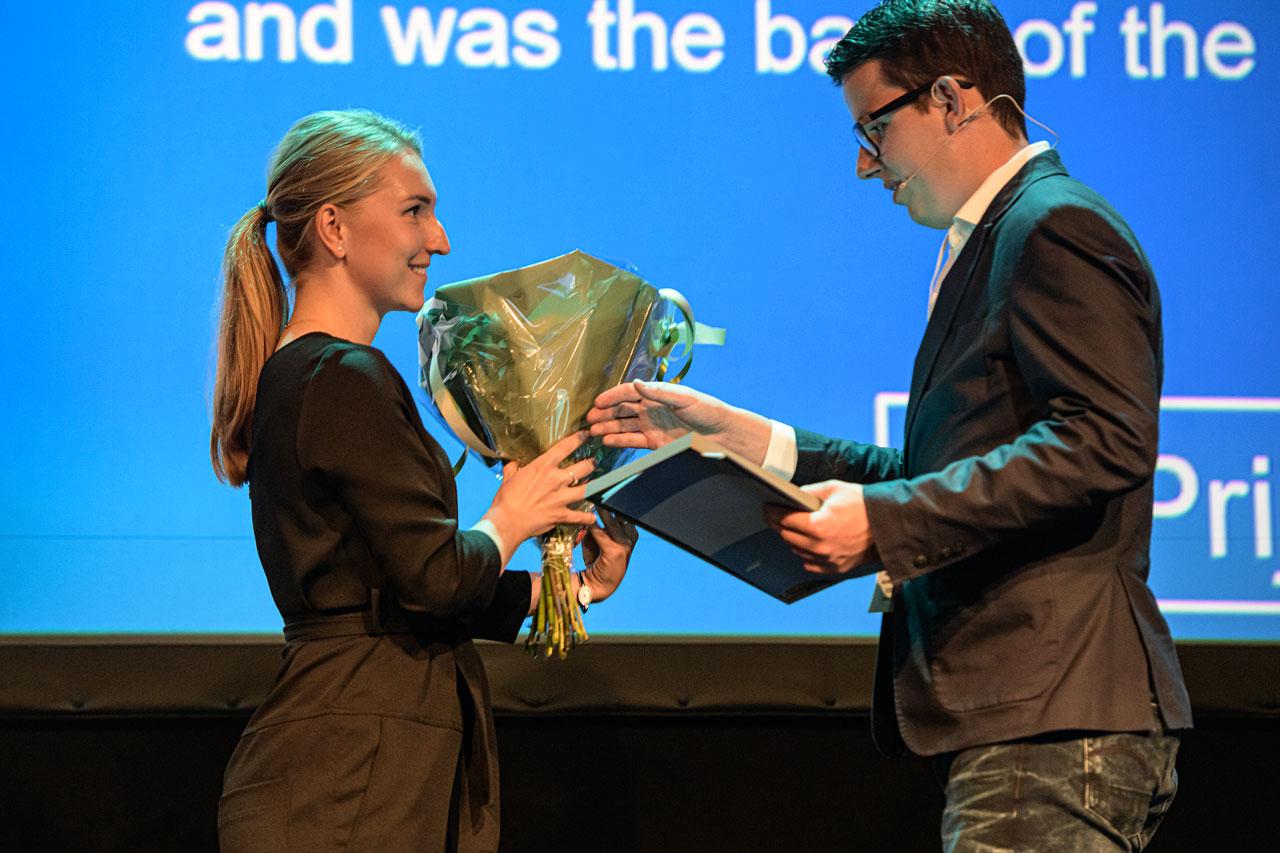 Prijswinnaars studentenSTAALprijs 2019