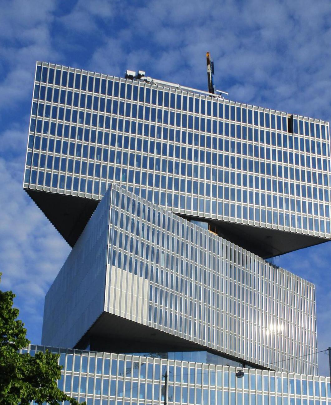 Eestairs, ontw. en foto: Bronsvoort Blaak Architecten